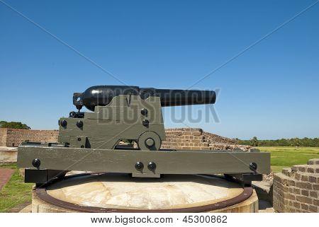 Pulaski Blakely Rifle