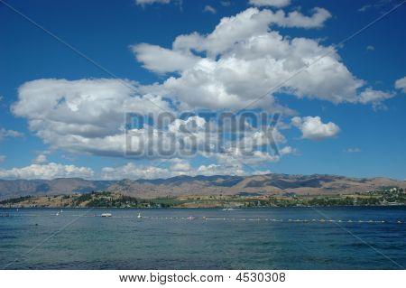 Summer At Lake Chelan