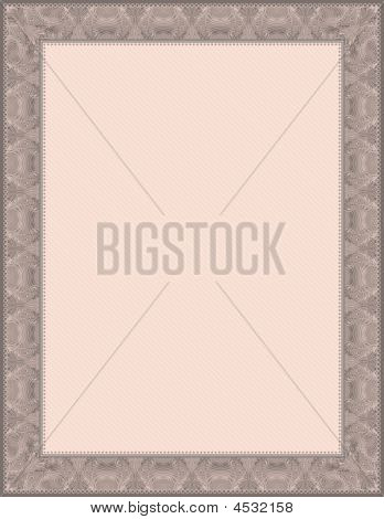 Beige Background, Vector