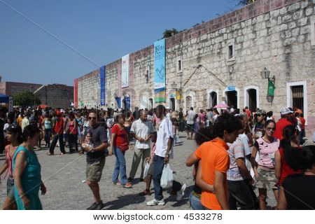 18 Havana International Book Fair - I