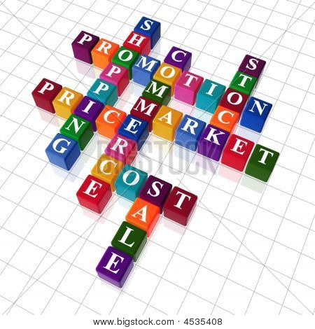 Crossword 20 - Promotion