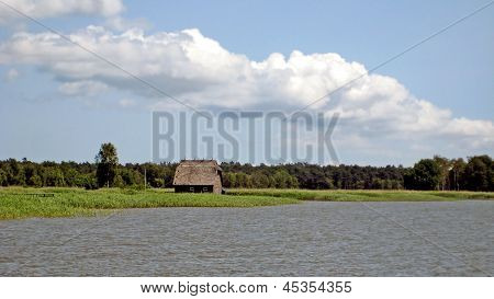 Bodden House
