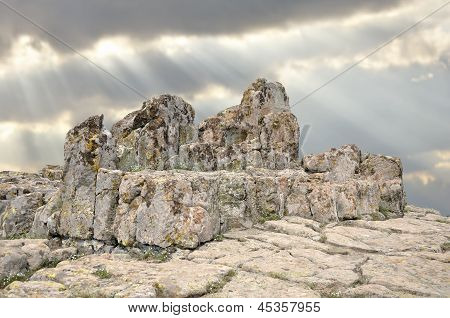 Megalithic Architecture - Observatory Kokino