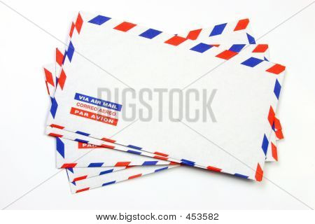 Air Mail Stack