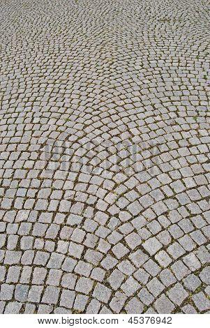 Mosaic Roadway