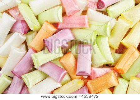 Sherbert Straws