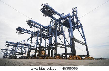 Nort Port