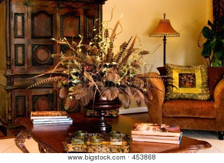 Elegant Coffe Table