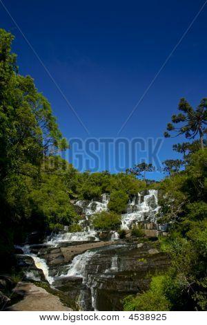 Kaskarte De Caracoa 3 Brazil