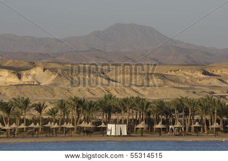 Marsa Alam In Egypt