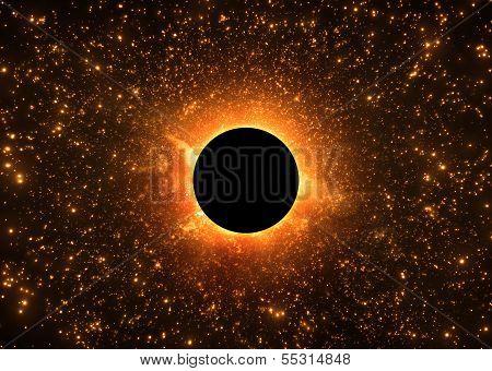 Black hole #1