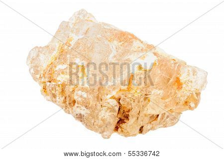 Petalite, Also Known As Castorite