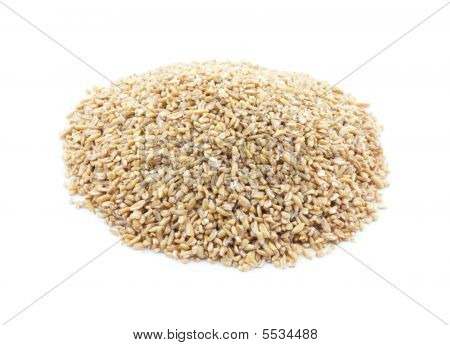 Cracked Bulgar Wheat