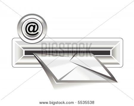 E-mail Box