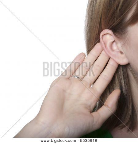 Anhören von gossip