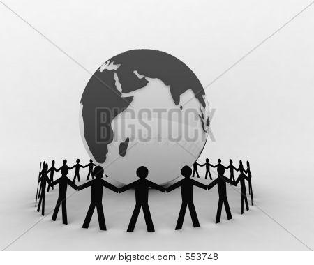 People Around Globe11
