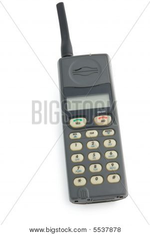 Cell Phone From 90`s.