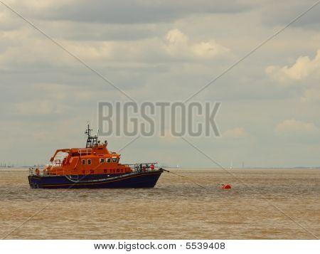 Humber Lifeboat