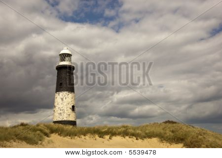 Spurn Lighthouse 2
