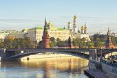 picture of palace  - Moscow Russia - JPG
