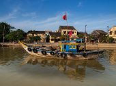 picture of champa  - Hoi An Ancient Town is an exceptionally well - JPG
