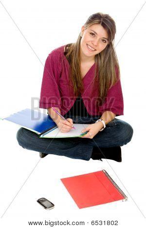 Beautiful Student