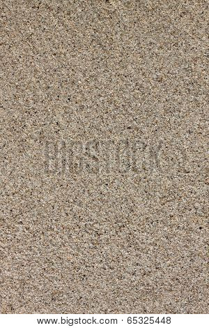 Fine Sand Beach Area.
