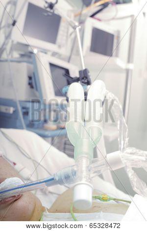 Icu Patient