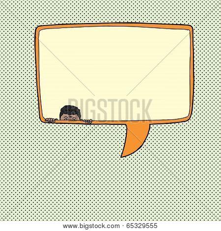Listening To Conversation