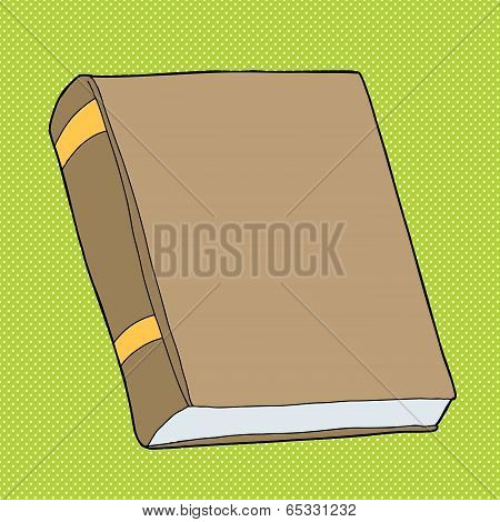 Brown Book