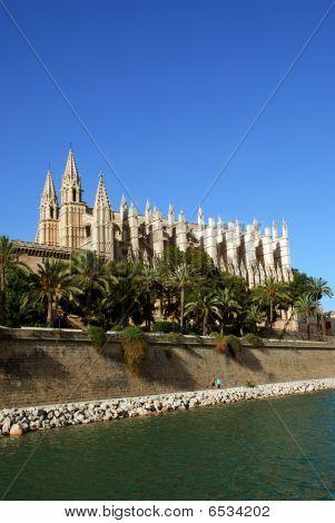 Cathedral Le Seu, Mallorca