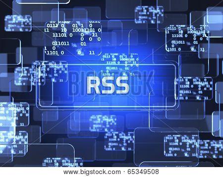 Rss Screen Concept