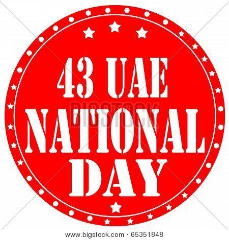 United Arab Emirates National Day