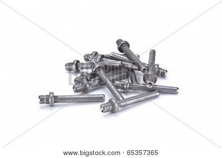 industrial rivets