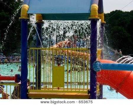 waterparkplaytoy