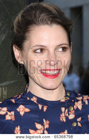 LOS ANGELES - MAY 20:  Amy Seimetz at the