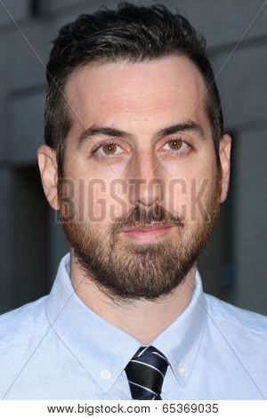 LOS ANGELES - MAY 20:  Ti West at the