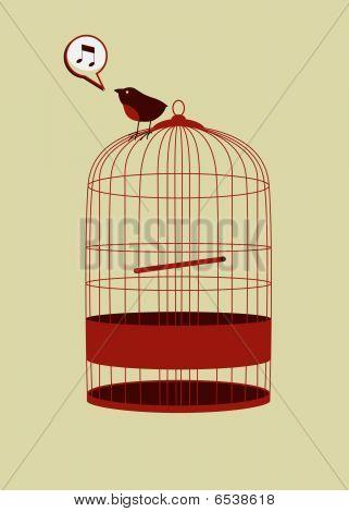 Birdcage Sing