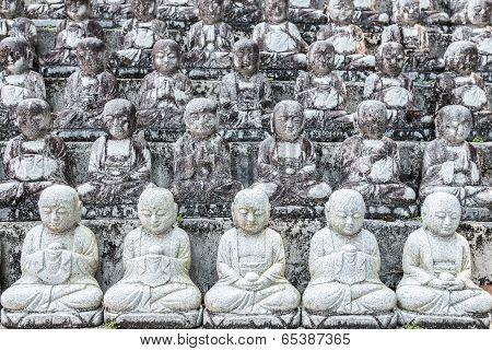 Garden Of Ji Jang Bosal