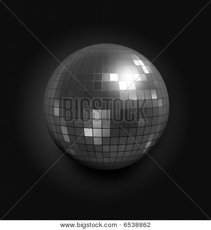 Disco Ball Copy