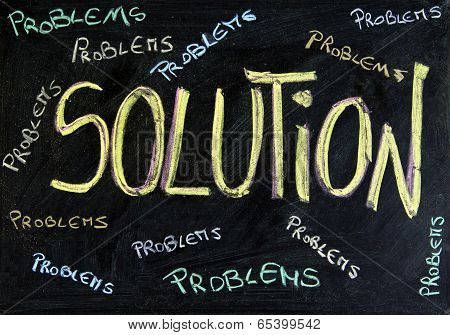 Problems And Solution