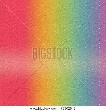 Abstract rainbow background. Grunge bright background. Vector illustration.