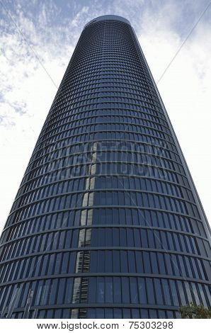 The Pwc  Tower