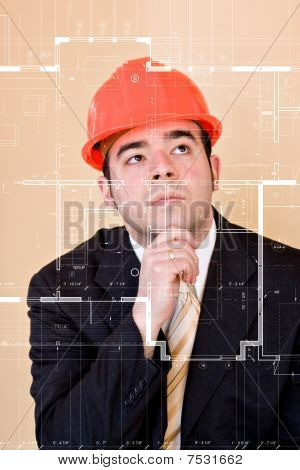 Examining The Blueprints