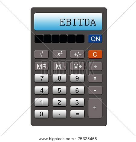 Ebitda Calculator