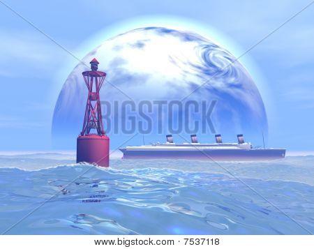 cruiese ship