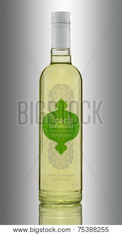 Arack Mabrouka Lemonana