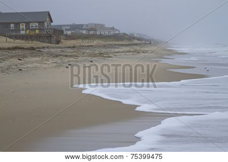 Cape Hatteras Beach View