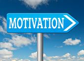 Постер, плакат: motivation letter for new work motivate yourself self motivation keep trying dont give up make thing