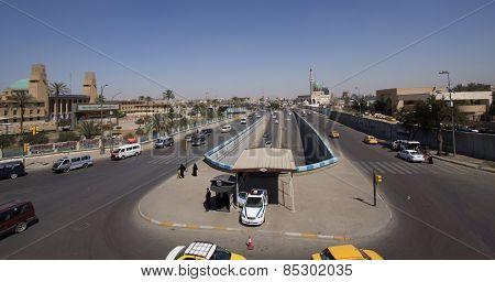 Al Alawi  area